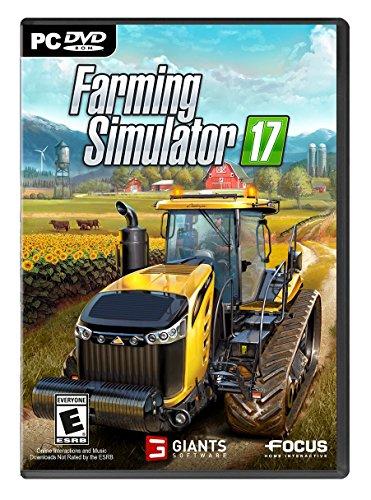 Maximum Games Farming Simulator 17 - PC