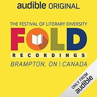 The Festival of Literary Diversity cover art