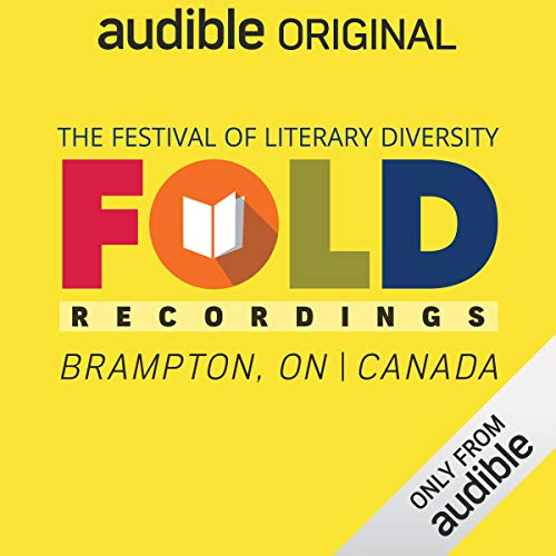 The Festival of Literary Diversity cover art
