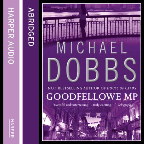 Goodfellowe MP cover art