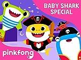 Pirate Baby Shark