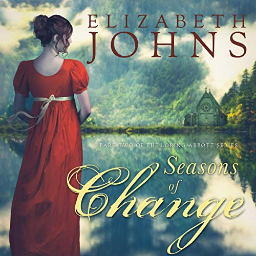 Seasons of Change audiobook cover art
