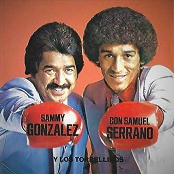 Sammy Gonzalez Con Samuel Serrano y los Torbellinos