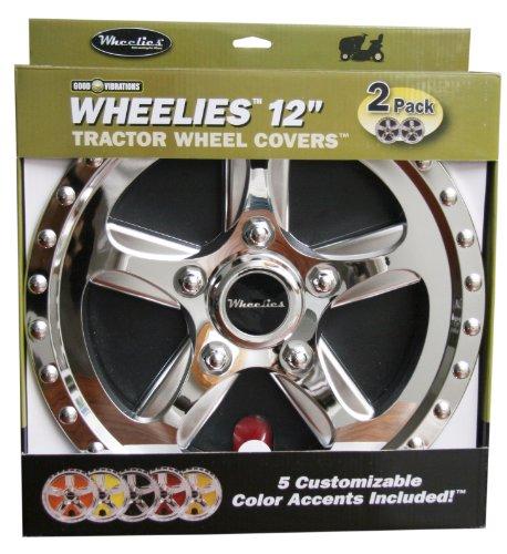 12 inch wheel covers - 7