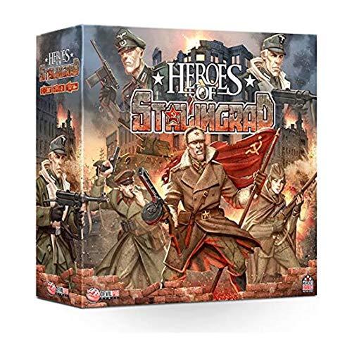 Devil Pig Games Heroes of Stalingrad
