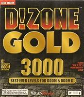 D! Zone Gold 3000 (輸入版)