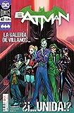 Batman núm. 102/ 47 (Batman (Nuevo Universo DC))