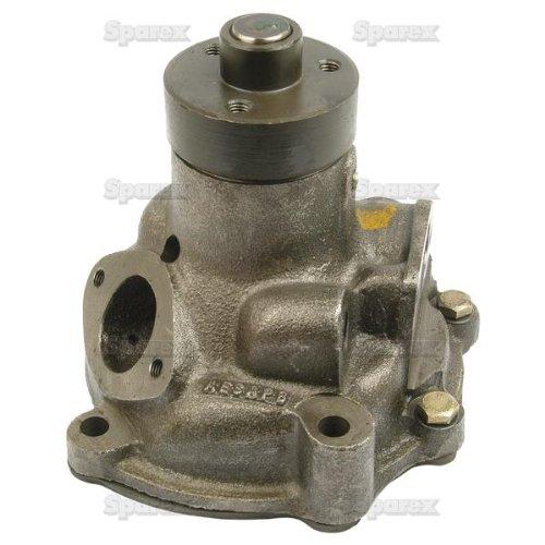 S.63049 - Wasserpumpe, 8035, 8045, 8055, 8065 - Motorenkühlung - Traktoren-Wasserpumpe