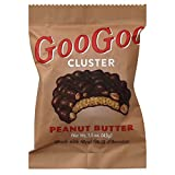 Go Goo Cluster Candy Pnut Butter 12Pk 1.5 OZ (Pack of 12)
