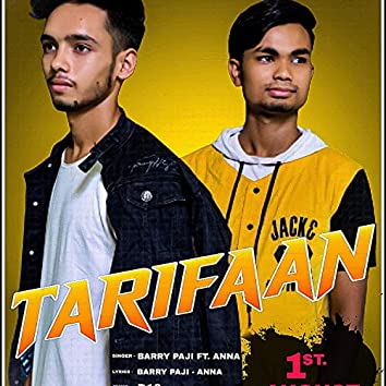 Tarifaan