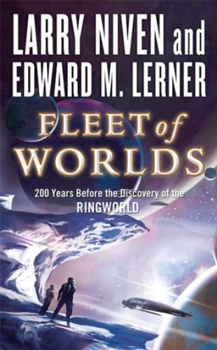 fleet of worlds - 2