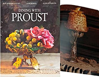 Dining With Proust 009177506X Book Cover