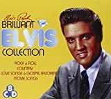 Brilliant Elvis: The Collection von Elvis Presley