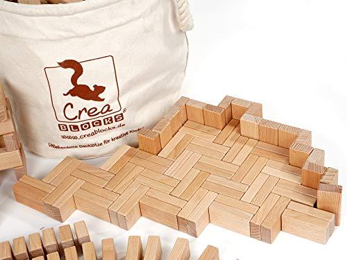 CreaBLOCKS Großes Grundpaket - 6