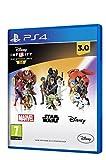 Disney Infinity 3.0 - Software Standalone - PlayStation 4 [Edizione: Regno Unito]