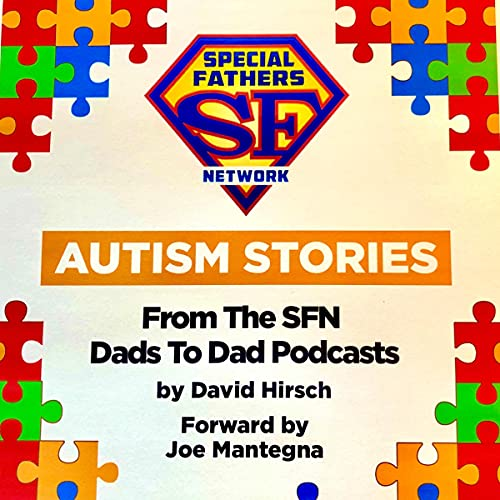 Autism Stories cover art