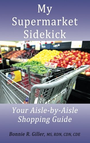 My Supermarket Sidekick: Your Aisle-by-Aisle Shopping Guide