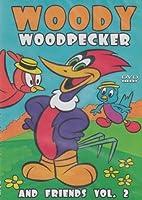 Woody Woodpecker And Friends Vol. 2 [Slim Case]
