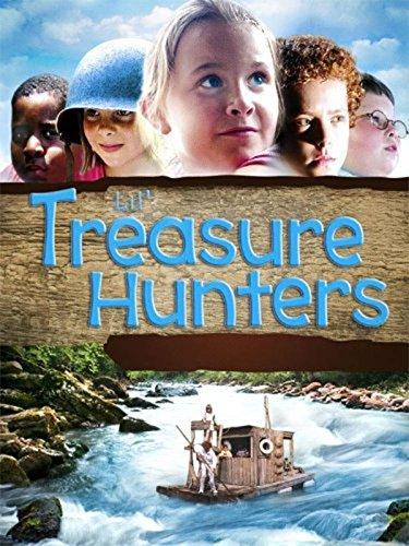 Lil Treasure Hunters [OV]