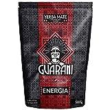 Guarani Energia Yerba Mate 500g | Guarani Energia | Yerba Mate de Paraguay | Alta calidad | Yerba...
