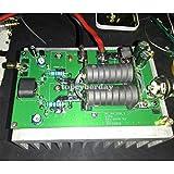 FidgetKute 180W Linear Power Amplifier Amp for Transceiver Intercom Radio HF FM...