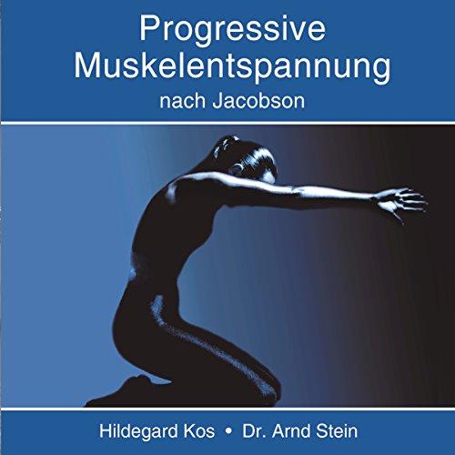 Progressive Muskelentspannung Titelbild