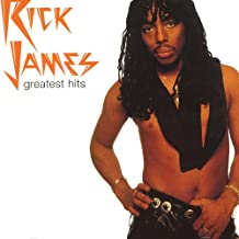 Best rick james greatest hits Reviews