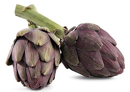 Obst & Gemüse Bio Artischocken Grün (6 x 1 Stk)