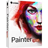 Corel Painter 2020 Digital Art Studio - Upgrade [PC/Mac Disc]