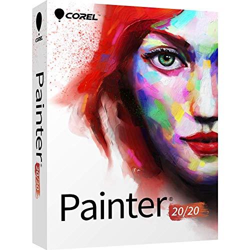 Corel Painter 2020 Digital Art Studio [PC/Mac Disc][Old...