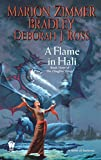 A Flame in Hali (The Clingfire Trilogy, Book 3)