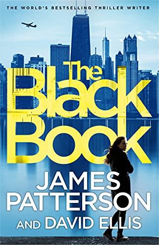 The Black Book (A Black Book Thriller 1) (English Edition)
