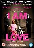 I Am Love (2009) by Tilda Swinton(2010-09-13)