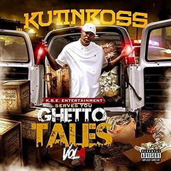 Ghetto Tales Vol. 1