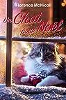 Un chat pour Noël par McNicoll