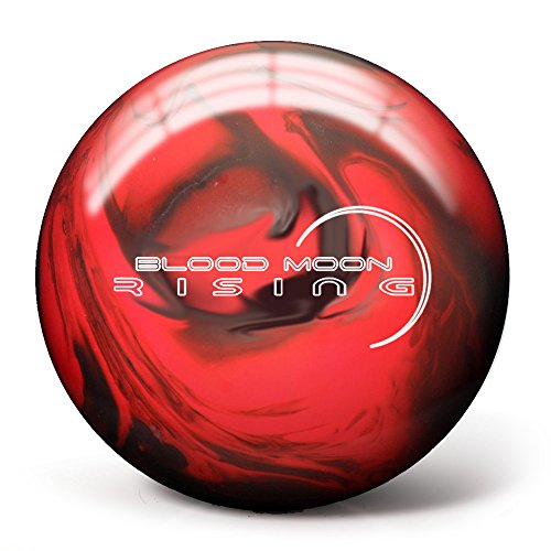 Pyramid Blood Moon Rising Bowling Ball (16)