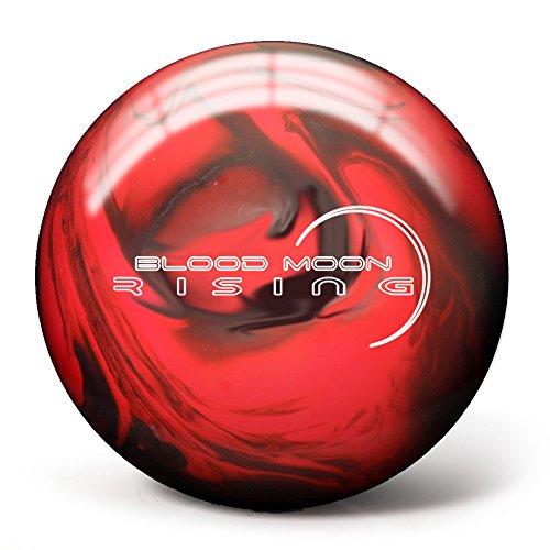 Pyramid Blood Moon Rising Ball
