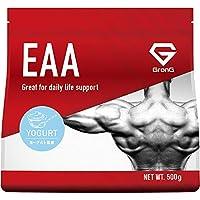 GronG(グロング) EAA 必須アミノ酸 ヨーグルト風味 500g