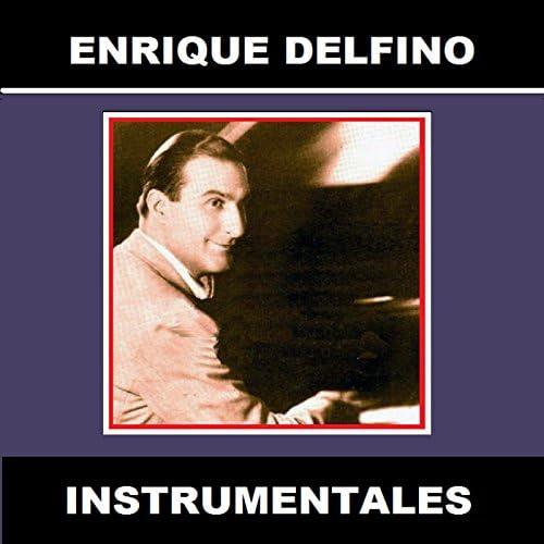 Enrique Delfino
