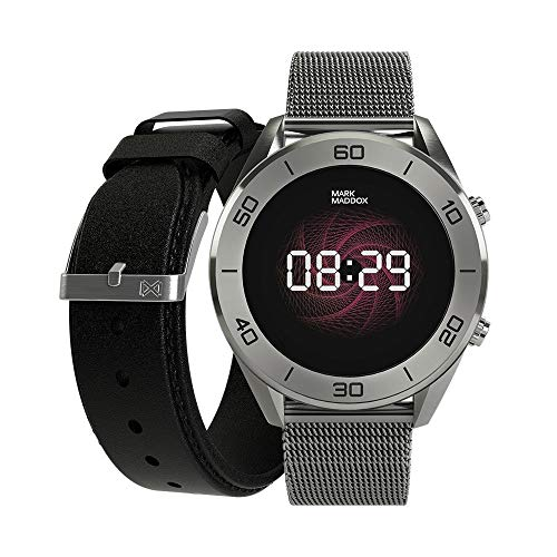 Reloj Mark Maddox Hombre HS1000-10 Smart Now