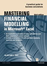 Best mastering financial modelling in microsoft excel Reviews