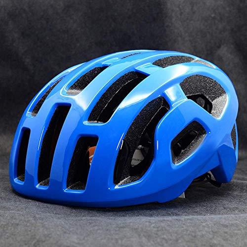 Zxcvbnm fietshelm Ultralight MTB fietshelm veilig pet pneumatische Aero rode rots klimmen