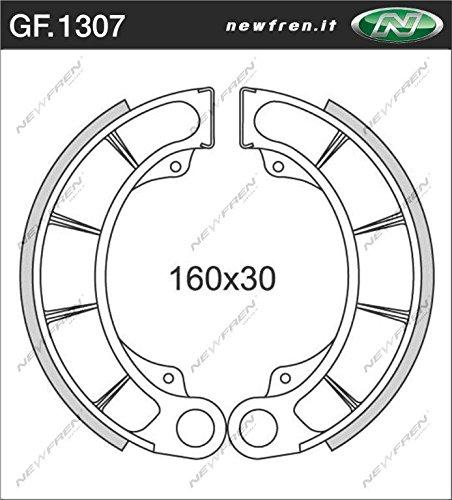 Machoire De Frein 1307 Ar Pantheon 125 98-02 Ar Foresight 250 97-98