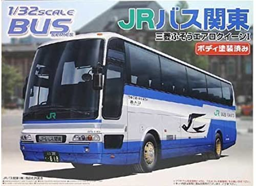 1 32 JR BUS KANTO No.10