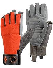 Zwarte Diamant Crag Handschoenen