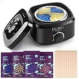 Best Wax Pots - Waxing Kit DUAIU Wax Warmer Wax Heater Kit Review