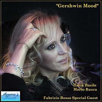 Gershwin Mood (feat. Ilaria Basile, Mario Rusca, Fabrizio Bosso)