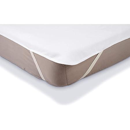 Matratzenschoner Bettbezug Matratzenauflage Wasserdicht 90x200 140x200 160x200