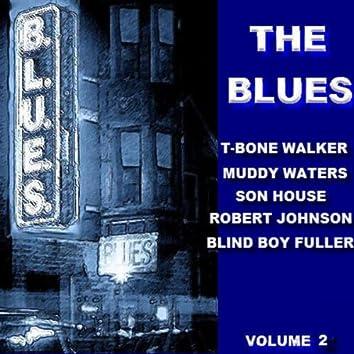 The Blues Volume 2