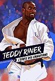 Teddy Riner: L'Ecole des champions - tome 1